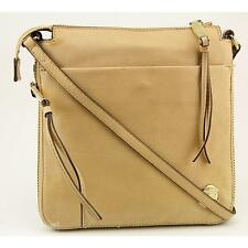 Vince Camuto Rhone Crossbody Women Tan Messenger Pre Owned  1389