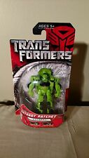 Transformers Movie 2007 Legends Class Autobot Ratchet MISB