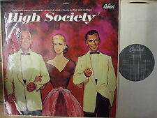 LCT 6116 High Society - LP