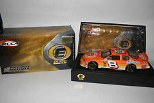 Action RCCA ELITE 2003 #8 Steve Parks Cheese Nips Car, Signed