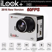 Walkera iLook+ HD FPV Wide-angle Camera for QR X350 Pro X350Pro G-2D G-3D TE65
