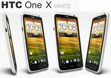 HTC ONE X 32GB WHITE | Single Sim | 1GB | QUADCORE | 4.7"