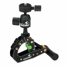 Takeway Model T1 Clampod camera support - NEW - UK DEALER