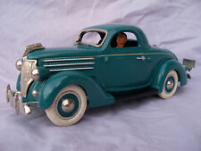 Cast Iron Toy 1936 Ford 3 Window Coupe Tom Sehloff 1932 1933 1934 1935 1939 1940