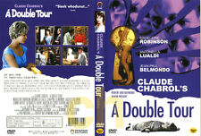 A Double Tour (1959) - Claude Chabrol, Madeleine Robinson  DVD NEW