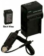 Charger for Nikon S230 S520 S600 S700 S5100