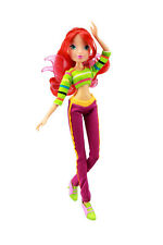 WINX BLOOM HIP HOP DOLL