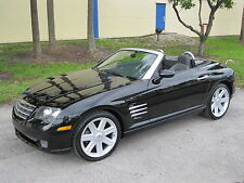 Chrysler: Crossfire LIMITED