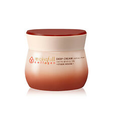 [ETUDE HOUSE] Moistfull Collagen Deep Cream - 75ml (New)