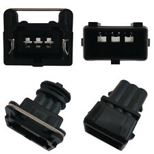 Connettore auto - BOSCH EV1 3-pin (SET) automobile tuning plug connector fcc kfz