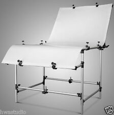 100x200cm Studio grandi ancora la vita del prodotto visualizzare SHOOTING TABLE CLAMP