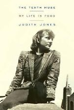 Judith Jones - Tenth Muse (2009) - Used - Trade Cloth (Hardcover)