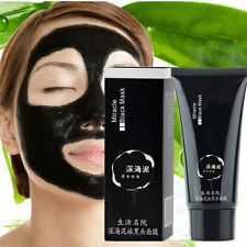 Women Mineral Mud Nose Blackhead Pore Removal Cleaner Spots Acne Nose Face Mask