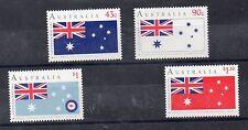 Australia Banderas Serie del año 1991 (CA-347)