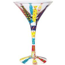 Lolita Martini Glass - Not Another Neck Tie
