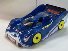 1/8 DP01 Speed run 325mm Ofna Hyper GTP2E Serpent Traxxas Rally 0151/2