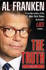 Al Franken - Truth (2005) - Used - Trade Cloth (Hardcover)