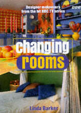 Changing Rooms by Linda Barker