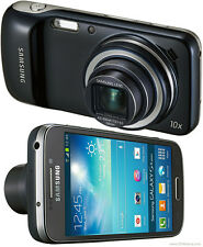 SAMSUNG Galaxy s4 Zoom sm-c105 4g LTE 16mp-o2-Nero