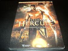 "DVD ""LA LEGENDE D'HERCULE - LA NAISSANCE D'UN HEROS"" Kellan LUTZ / Renny HARLIN"