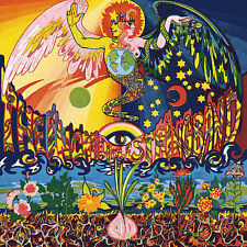The 5000 Spirits or the Layers of the Onion by The Incredible String Band...