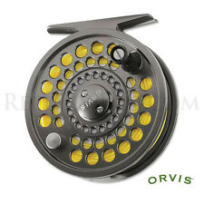 NEW -  Orvis Battenkill I Fly Reel (1-3wt) - FREE SHIPPING!