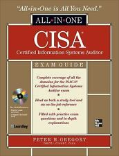 All-in-One: CISA Certified Information Systems Auditor by Peter Gregory...
