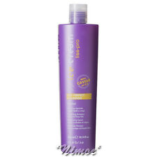 Liss Perfect Shampoo 300ml Liss-Pro Ice Cream Inebrya ®Smoothing Frizzy & Unruly
