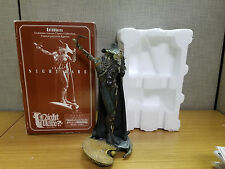 Kotobukiya Vampire Hunter D Nightmare Statue, in the original box!