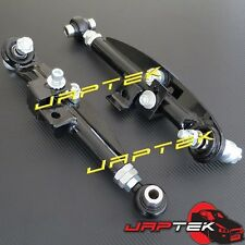 Adjustable Front Lower Control Arms For Nissan R32 Z32 Skyline 300zx GTS GTST