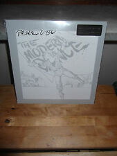 "PERE UBU ""The Modern Dance"" LP MUSIC ON VINYL EUROPE 2013"