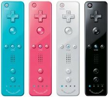 4 Color Wiimote Built in Motion Plus Inside Remote Controller For Nintendo wii