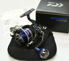 2015 NEW Daiwa SALTIGA 4000H  MAG SEALED Spinning Reel From Japan