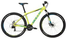Bulls Wildtail Disc 29  / 56 cm Gelb 2017 Mountainbike Shimano 21 Gang