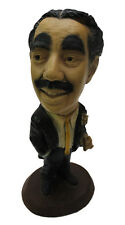 "Vintage Groucho Marx Figurine by Esco Prod. Inc 16"" Marx Brothers Collection"