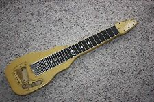 Fender Champion 6-string guitar lap steel body original 1953 1954 1955
