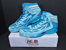 ADIDAS AdiZero Crazy Light 2 Men's Shoes Size 8.5 [G59194]