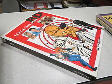 GA1 BD Les géants de la BD,Le Lombard,1993 compil 3 Ric Hochet,Rubine,Sackville*
