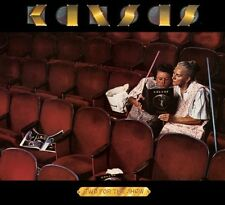 Two For The Show - Kansas (2008, CD NIEUW) 30th Anniversary ED.2 DISC SET