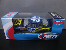 AJ Allmendinger 2011 Best Buy Richard Petty Ford 1/64 NASCAR