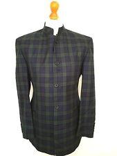 Vintage pour homme années 1950 style bespoke veste blazer taille 38