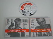 VARIOUS/TRAINSPOTTING - MP SOUNDTRACK(PREMIER 7243 8 37190 2 0) CD ALBUM