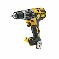 DeWalt XR HAMMER DRILL 18v, Brushless Compact 2 Speed Bare DCD796N-XE USA Brand