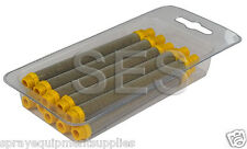 Wagner airless pencil filter - Yellow 10 pack 97023 Type