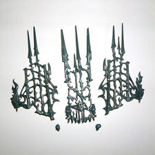 Warhammer Age Of Sigmar Vampire Counts Mortis Engine Fences - G324