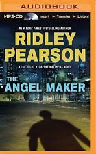 Lou Boldt/Daphne Matthews: The Angel Maker 2 by Ridley Pearson (2015, MP3 CD,...