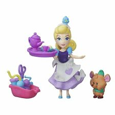 Disney Princess Little Kingdom - Cinderella's Sewing Party with Gus  *BRAND NEW*