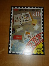 "EAGLE Comic - The Stamp Collector's Kit - ""Flyer"" 1"