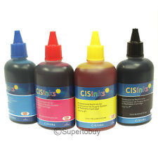 Compatible Bulk INK for Brother MFC 6490W M6490CW CISS