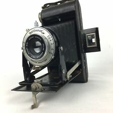 Vintage Kodak Six 20 Folding Brownie camera 100 mm Anaston f/6.3, Mount 370